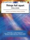 Things Fall Apart - Student Packet by Novel Units, Inc. - Novel Units, Inc.