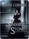 The Sundered Stone - Elaine Corvidae