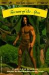 Tarzan of Apes: Step-Up - Harold Woods