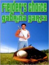 Fielder's Choice - Gabrina Garza