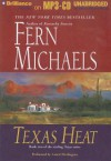 Texas Heat - Laural Merlington, Fern Michaels