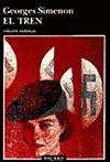 El Tren (Andanzas) - Georges Simenon