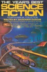 The Year's Best Science Fiction: Fourth Annual Collection - Gardner Dozois