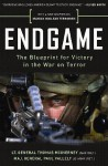 Endgame: The Blueprint for Victory in the War on Terror - Paul Vallely, Paul Vallely