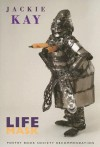 Life Mask - Jackie Kay