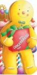 Little Gingerbread Man - Giovanni Caviezel, Giuliana Donati