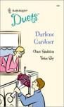 Once Smitten / Twice Shy - Darlene Gardner