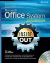 Microsoft® Office System Inside Out -- 2003 Edition - Michael J. Young, Michael Halvorson