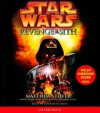 Star Wars: Episode III: Revenge of the Sith - Matthew Stover, Jonathan Davis