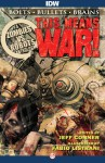 This Means War! - Jeff Conner