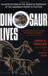 Dinosaur Lives - John R. Horner, John R. Horner, Edwin Dobb