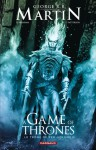 A Game of Thrones - Le Trône de fer, volume 3 (Comic Book) - Daniel Abraham, George R.R. Martin, Tommy Patterson