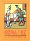 Ozma of Oz - Lyman Frank Baum
