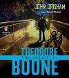 The Abduction: Theodore Boone Series, Book 2 (MP3 Book) - John Grisham, Richard Thomas