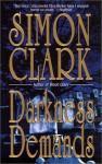 Darkness Demands - Simon Clark