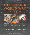The Second World War In Colour - Stewart Binns, Adrian Wood