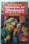 Geheimnisse auf Schreckenstein - Oliver Hassencamp