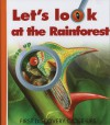Let's Look at the Rainforest - Ute Fuhr, Raoul Sautai