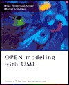 Open Modeling with UML - B. Henderson-Sellers, Bhuvan Unhelkar