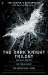 The Dark Knight Rises Trilogy. Christopher Nolan - Christopher J. Nolan