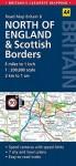 AA North of England & Scottish Borders - A.A. Publishing, Lynn Williams