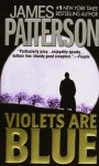 Violets are Blue by James Patterson Unabridged CD Audiobook (Alex Cross Series) - James Patterson, daniel Whitner and Kevin O'Rourke