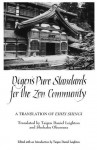 Dogen's Pure Standards for the Zen Community: A Translation of Eihei Shingi (Suny Series, Buddhist Studies) - Eihei Dogen, Taigen Daniel Leighton, Shohaku Okumura
