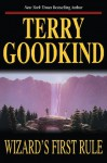 Wizard's First Rule - Terry Goodkind