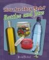 Bottles and Jars - Wendy Blaxland