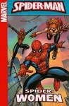 Spider-Man: Spider-Woman Digest (Spider-Man (Graphic Novels)) - Tom DeFalco, C.B. Cebulski, Paul Tobin, Ron Lim, Colleen Coover, Skottie Young