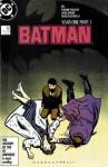 Batman (1940-2011) #404 - Frank Miller, David Mazzucchelli