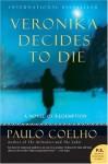 Вероника решает умереть - Paulo Coelho