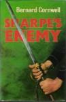 Sharpe's Enemy (Sharpe, #15) - Bernard Cornwell
