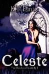 Celeste - KT Pinto