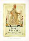 Meet Felicity: An American Girl (The American Girls Collection, Book 1) - Valerie Tripp, Dan Andreasen, Luann Roberts, Keith Skeen