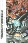 Transformers: War Within Omnibus - Simon Furman, Don Figueroa