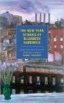 The New York Stories of Elizabeth Hardwick - Elizabeth Hardwick, Darryl Pinckney