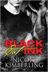 Black Cat Ink - Nicole Kimberling