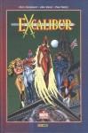 Excalibur #1 (Best of Marvel Essentials Excalibur, #1) - Chris Claremont, Alan Davis