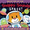Snappy Sounds: Space! - Derek Matthews