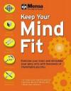 Mensa: Keep Your Mind Fit (Mensa) (Mensa) - Robert Allen