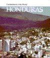 Honduras - Marlene Targ Brill