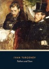 Fathers and Sons - Ivan Turgenev, Anthony Heald