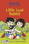 Little Lost Rabbit - Gareth Adamson