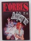 Zabójczy wir - Colin Forbes