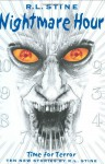 Nightmare Hour: Time for Terror - R.L. Stine