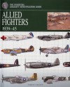 Allied Fighters 1939-45 - Christopher Chant
