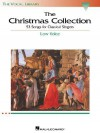 The Christmas Collection: 53 Songs for Classical Singers - Low Voice (The Vocal Library Series) - Richard Walters