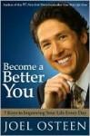Become a Better You - Joel Osteen