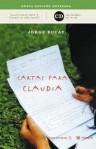 Cartas Para Claudia (Letters for Claudia) - Jorge Bucay